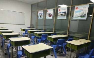 工大教育校区精品班课教室