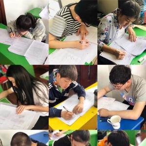 太原中考语文补习机构